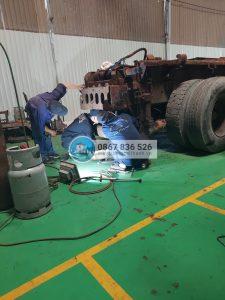 Dịch vụ sửa chữa xe