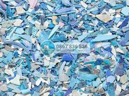 Phế liệu hạt nhựa