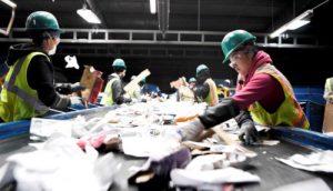 THu mua, tái chế phế liệu
