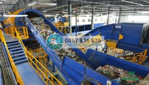 Tái chế, tái sử dụng chất thải